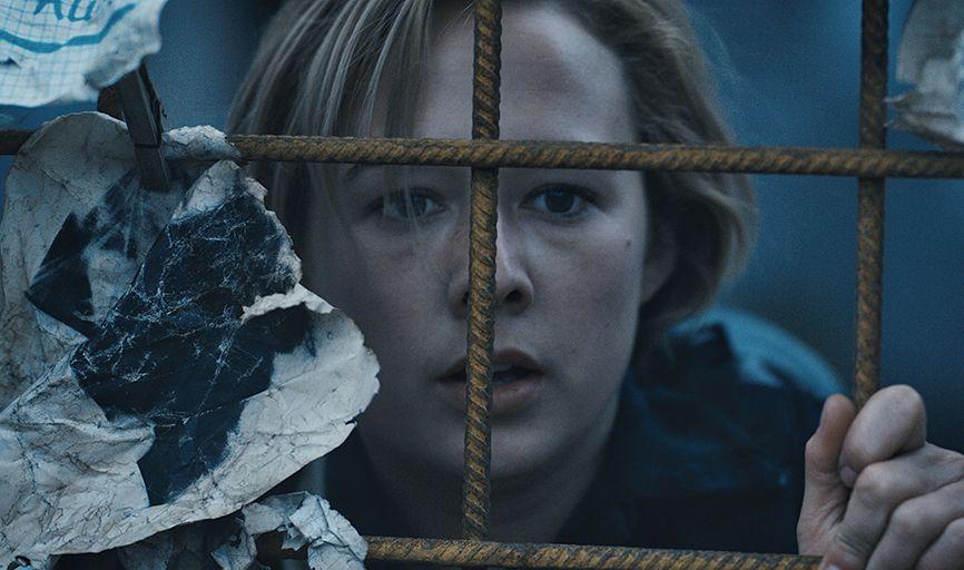 'The Rain': Una distopía entre 'Los 100' y 'The Walking Dead' para devorar en Netflix