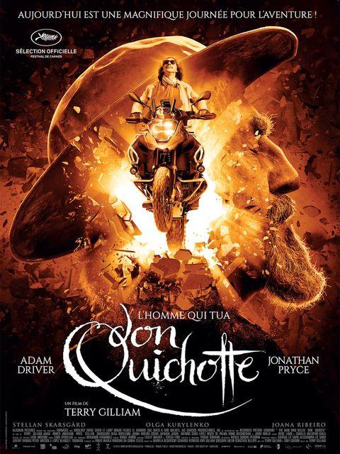 Movie, Poster, Album cover, Action film, Graphic design, Demon, Cg artwork, Mythology, Fictional character,