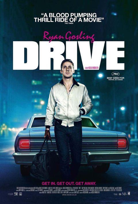 Vehicle, Car, Advertising, Poster, Album cover, Muscle car, Movie, Sedan, Full-size car, Executive car,