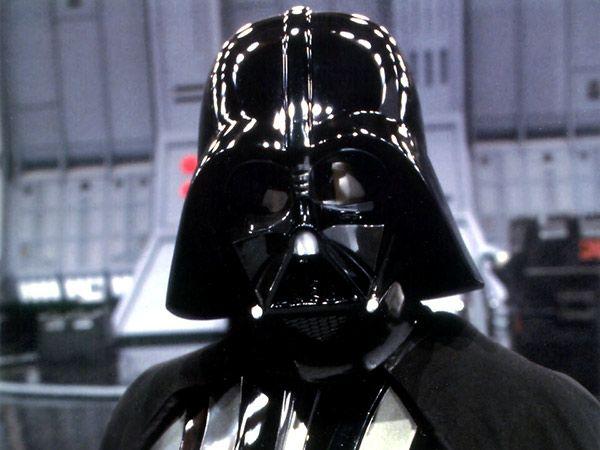 Trivial: ¿Cuánto sabes de Darth Vader?