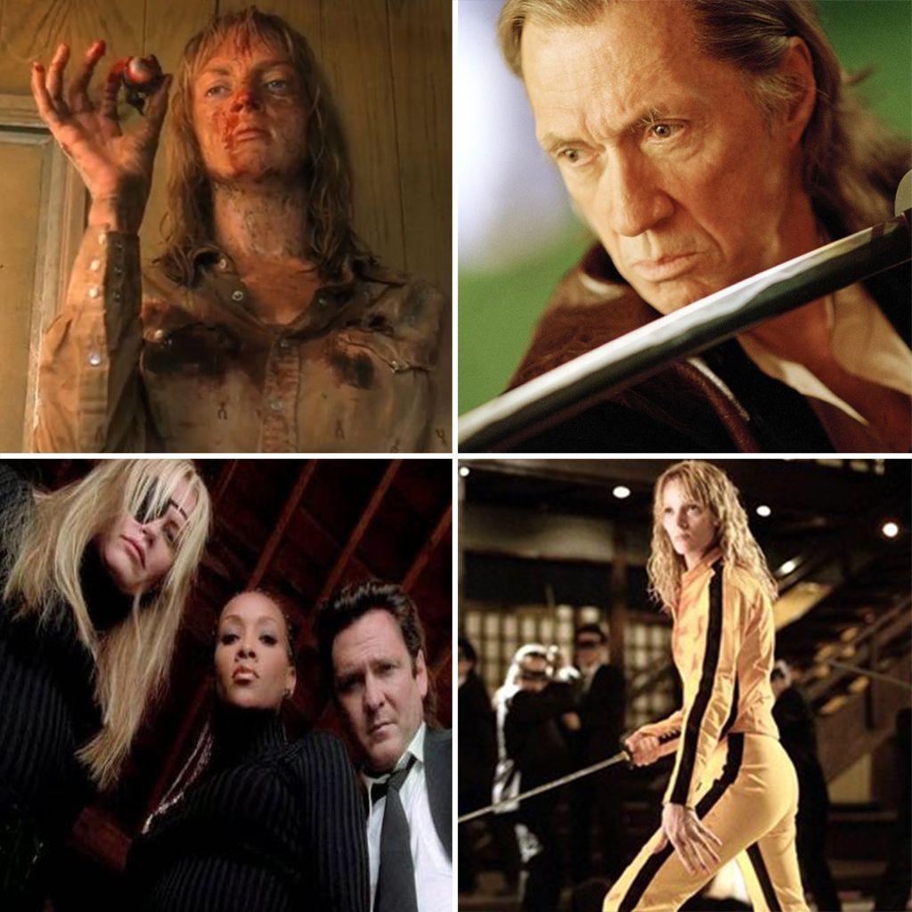 Trivial: ¿Cuánto sabes de 'Kill Bill'?