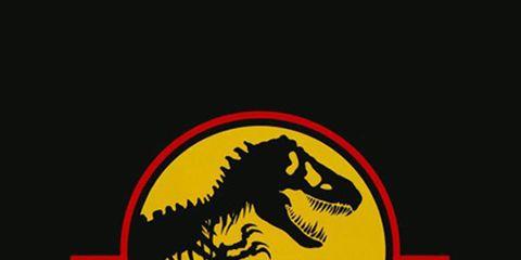 Logo, Symbol, Terrestrial animal, Dinosaur, Emblem, Wildlife, Graphics, Label, Brand, Trademark,