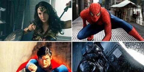 Arm, Spider-man, Fictional character, Superhero, Carmine, Contact sport, Hero, Avengers, Striking combat sports, Combat sport,