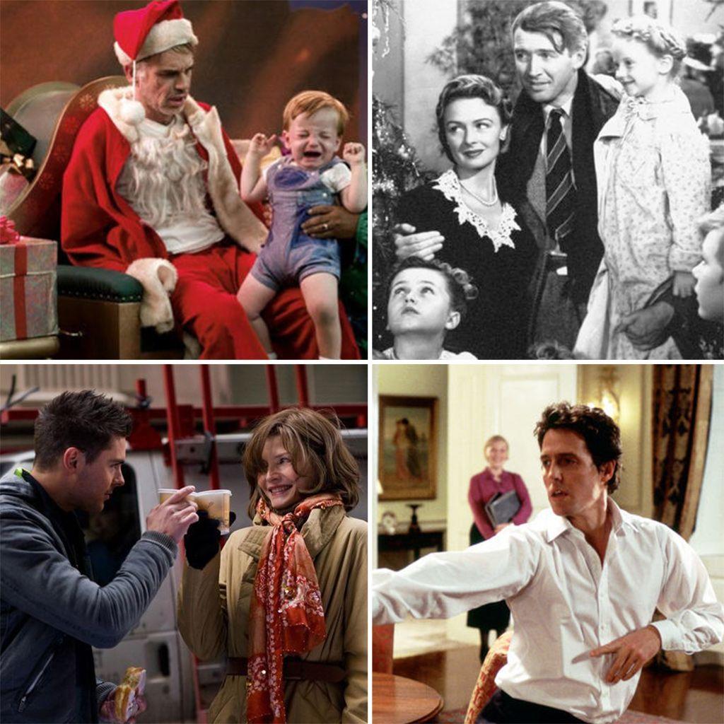 Trivial: ¿Puedes reconocer las películas navideñas con una imagen?
