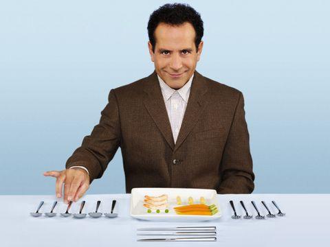 Suit, White-collar worker, Businessperson, Business, Breakfast, Meal, Formal wear, Dish, Gesture,