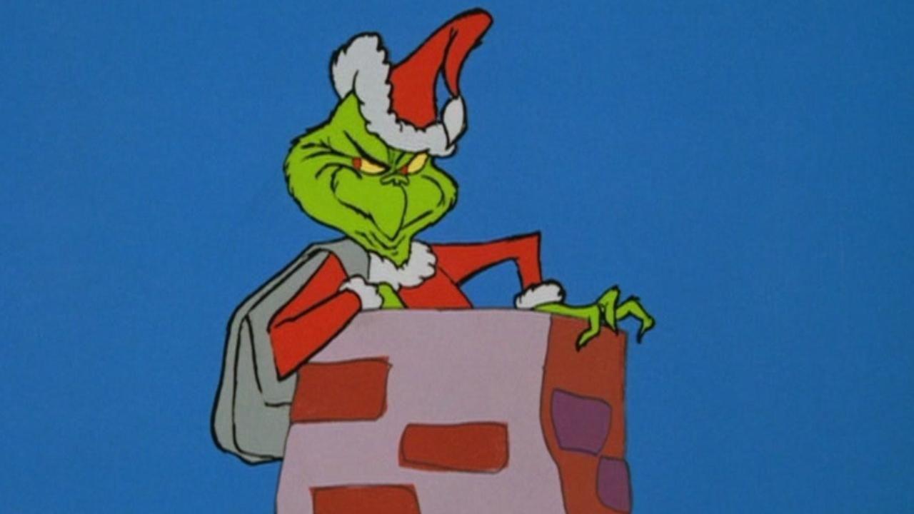 Una Navidad animadamente televisiva