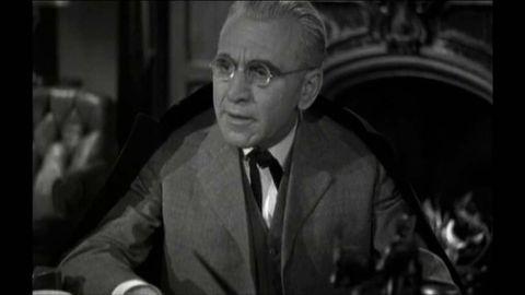 Photograph, Film noir, Black-and-white, Movie, Monochrome, Photography, Suit, Monochrome photography, Glasses,