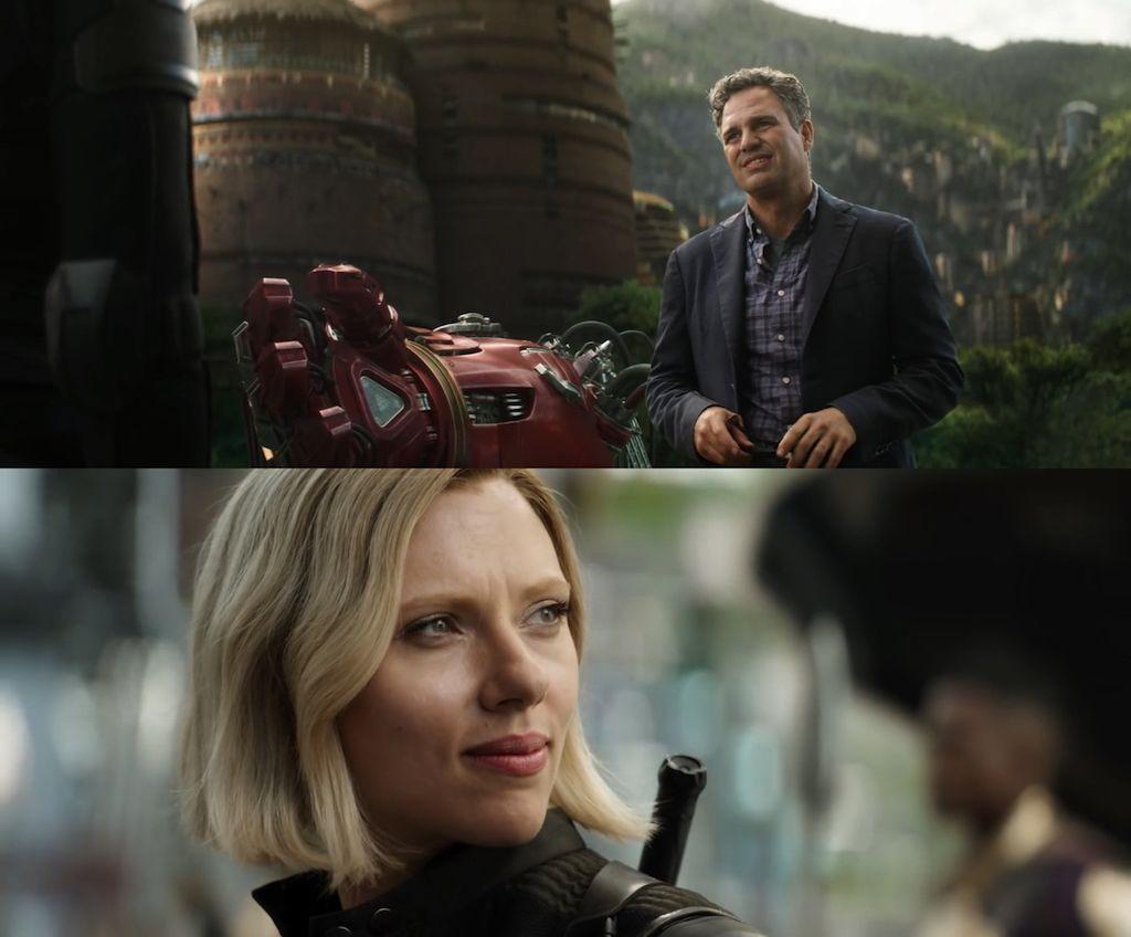Anatomía de un trailer: \'Vengadores: Infinity War\'