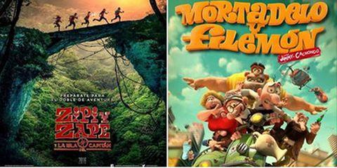 Animation, Animated cartoon, Fictional character, Fiction, Poster, Cartoon, Hero, Comic book, Illustration, Publication,