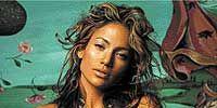 Human, Chest, Fictional character, Art, Long hair, Muscle, Thigh, Trunk, Abdomen, Painting,
