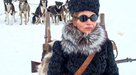 Eyewear, Winter, Vision care, Glasses, Goggles, Textile, Jacket, Outerwear, Cap, Sunglasses,