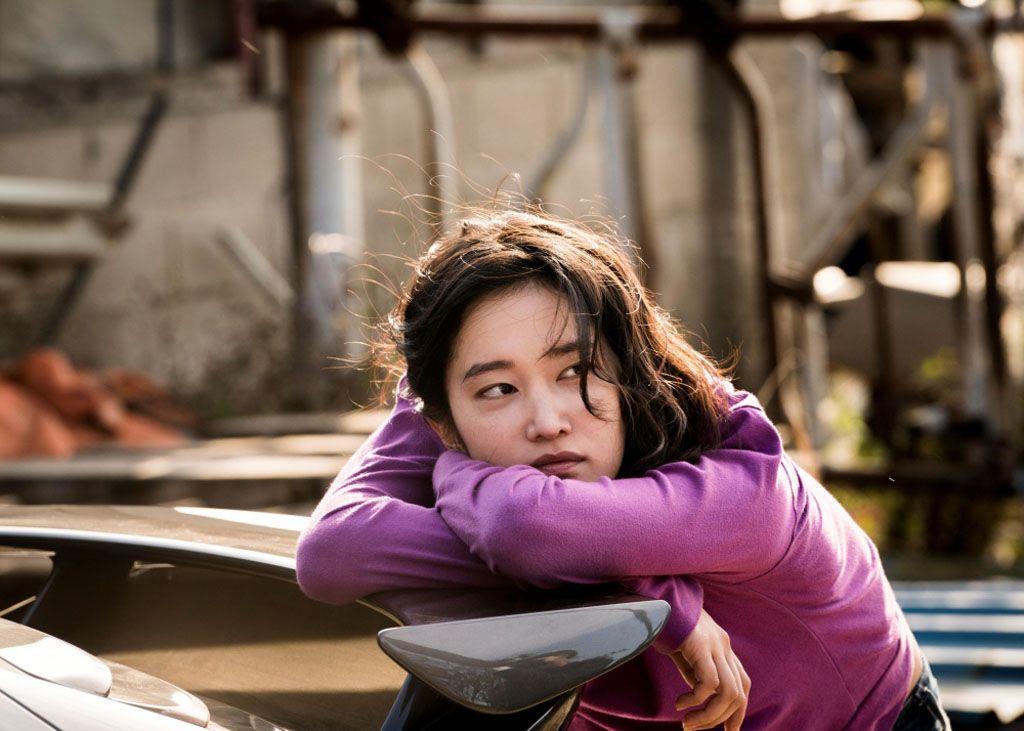 'Burning', de Lee Chang-dong, y otras cinco películas en liza por la Palma de Oro