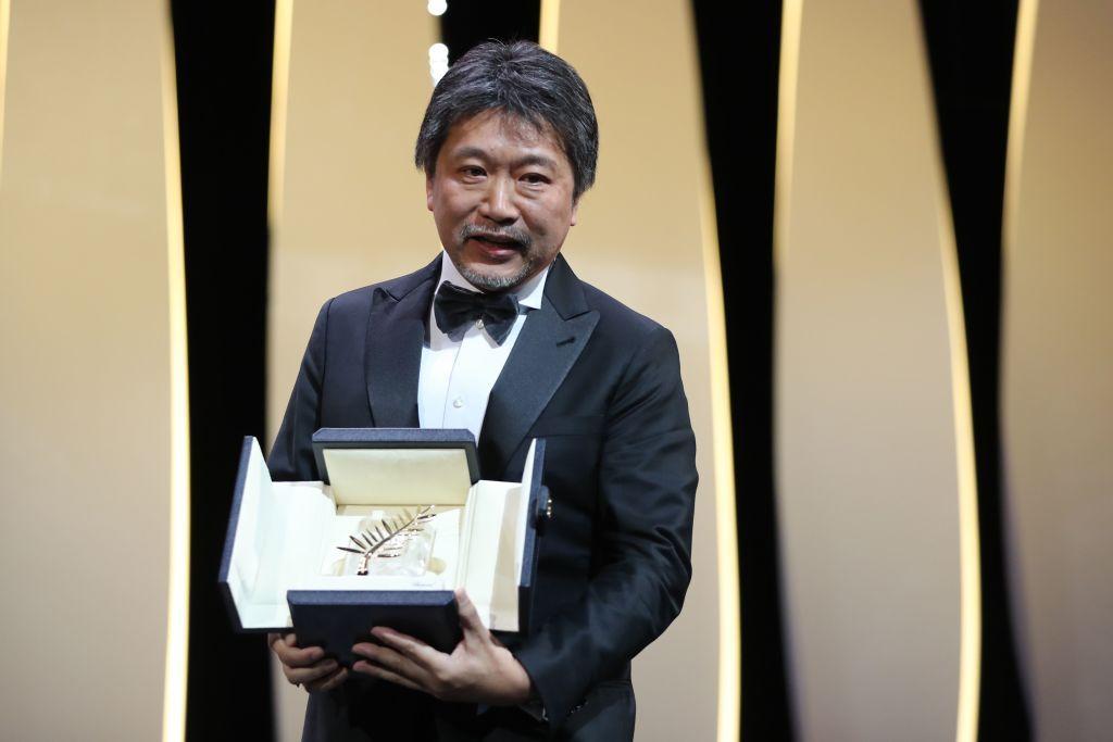 Hirokazu Kore-Eda triunfa en Cannes