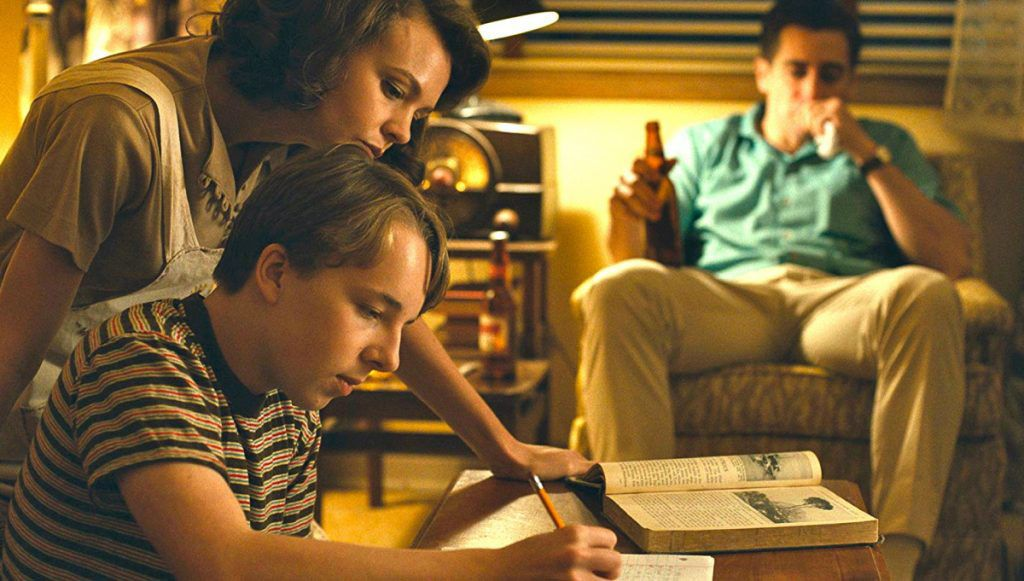 'Wildlife': Paul Dano brilla dirigiendo a Carey Mulligan y Jake Gyllenhaal, a partir de una novela de Richard Ford