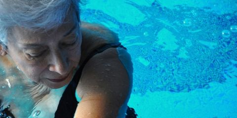 Water, Underwater, Swimming pool, Fun, Recreation, Leisure, Vacation, Photography, Smile, Swimming,