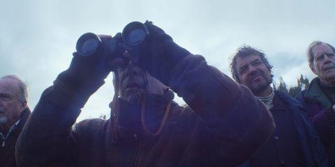 Mammal, Beard, Cool, Photographer, Photography, Lens, Digital camera, Camera lens, Binoculars, Cameras & optics,