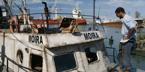 Watercraft, Boat, Ship, Naval architecture, Harbor, Marina, Water transportation, Port, Dock, Passenger,