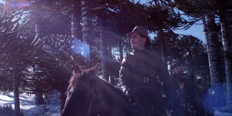 Human, Horse supplies, Halter, Bridle, Winter, Horse, Rein, Horse tack, Working animal, Equestrianism,