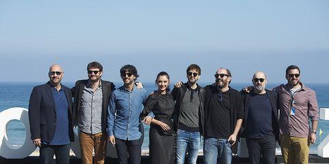 Social group, Team, Tourism, Crew, Event, Sea, Travel,