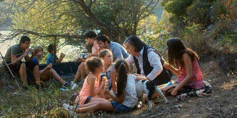 Community, Youth, Fun, Adaptation, Grass, Tree, Recreation, Leisure, Event, Style,
