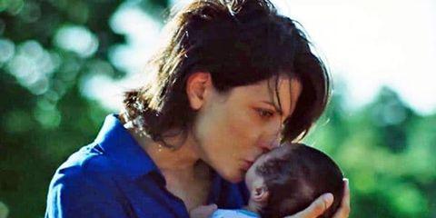 Child, Human, Toddler, Baby, Love, Happy, Black hair,