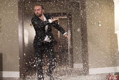 Drop, Water feature, Rain, Precipitation, Fountain,
