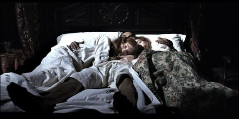 Comfort, Room, Linens, Bedding, Darkness, Bedroom, Bed sheet, Sleep, Blanket, Nap,