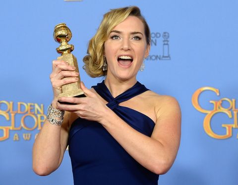 Finger, Shoulder, Hand, Joint, Elbow, Award, Wrist, Trophy, Electric blue, Blond,