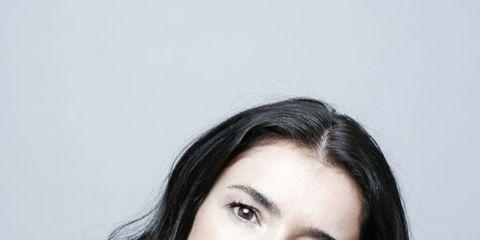 Hair, Lip, Cheek, Hairstyle, Skin, Chin, Forehead, Shoulder, Eyebrow, Joint,