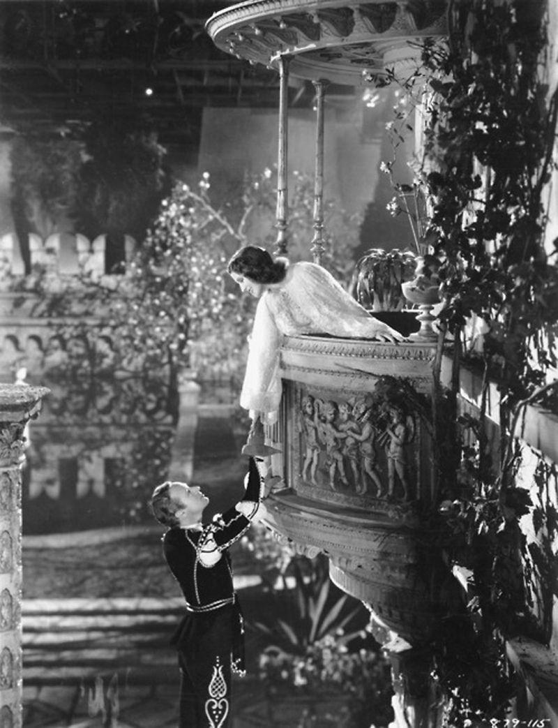 Las 10 Mejores Adaptaciones De Romeo Y Julieta