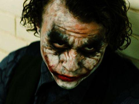 Cheek, Skin, Chin, Forehead, Mammal, Jaw, Fictional character, Organ, Zombie, Wrinkle,