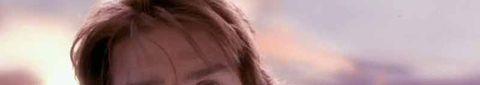 Lip, Cheek, Hairstyle, Skin, Chin, Forehead, Eyebrow, Photograph, Facial expression, Jaw,