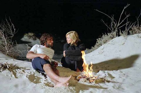 Human, Fun, Sitting, Vacation, Fire, Barefoot, Flame, Candle, Sand, Holiday,
