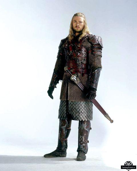 Costume, Costume design, Animation, Armour, Shotgun, Sword, Acting, Beard, Air gun, Boot,
