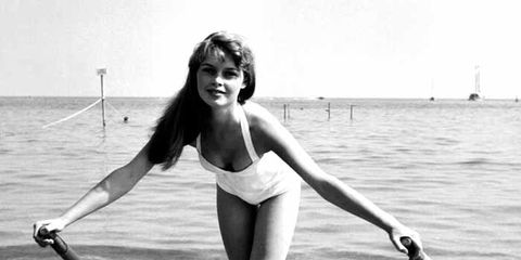 Water, Human leg, Summer, Beauty, Vacation, Swimwear, Waist, Thigh, Sea, Model,