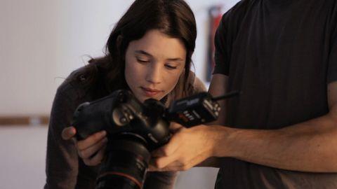 Cameras & optics, Camera, Photography, Digital camera, Photographer, Optical instrument, Camera accessory, Camera lens, Video camera, Lens,