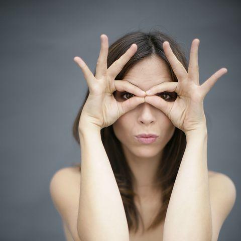 Finger, Lip, Skin, Shoulder, Eyebrow, Wrist, Hand, Eyelash, Joint, Nail,