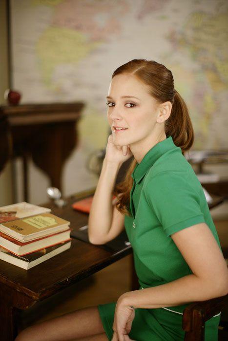 Ear, Table, Elbow, Sitting, Long hair, Publication, Brown hair, Education, Blond, Book,