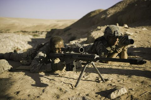 Soldier, Military person, Military uniform, Military camouflage, Gun, Camouflage, Rifle, Army, Landscape, Firearm,