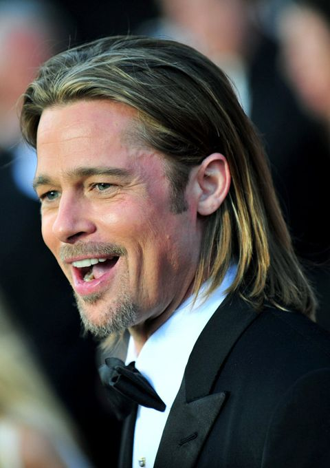 Hairstyle, Facial hair, Chin, Forehead, Eyebrow, Collar, Formal wear, Suit, Coat, Jaw,