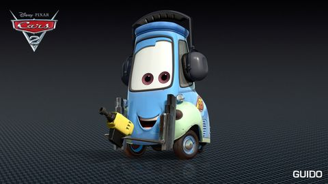 Automotive design, Animation, Logo, Toy, Fictional character, Animated cartoon, Cartoon, Rolling, Machine, Graphics,