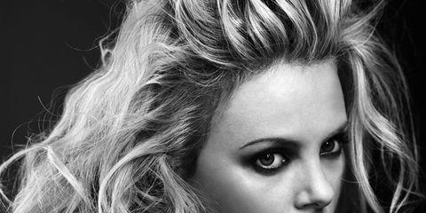Nose, Lip, Mouth, Hairstyle, Eyebrow, Eyelash, Style, Beauty, Fashion model, Model,