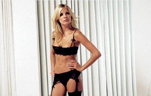 Clothing, Shoulder, Waist, Joint, Brassiere, Undergarment, Thigh, Abdomen, Chest, Stomach,