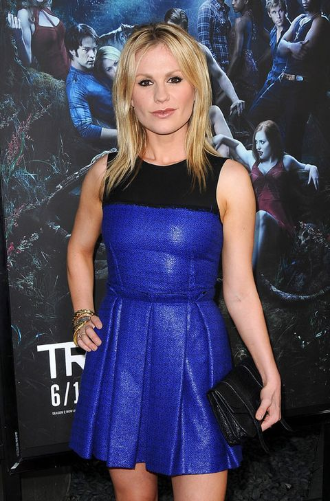 Dress, Human body, Shoulder, Joint, One-piece garment, Cocktail dress, Electric blue, Day dress, Fashion, Cobalt blue,