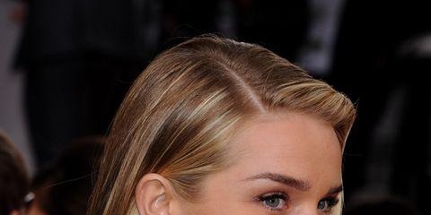 Hair, Ear, Lip, Hairstyle, Earrings, Eyebrow, Eyelash, Style, Long hair, Fashion model,