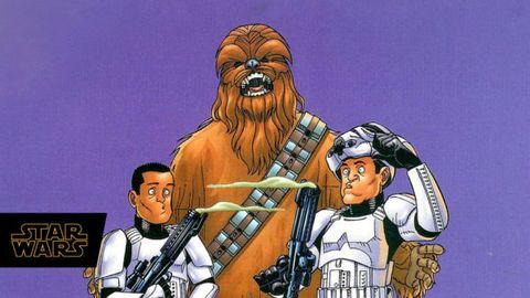 'Star Wars': guionistas de 'Han Solo' revelan escena eliminada
