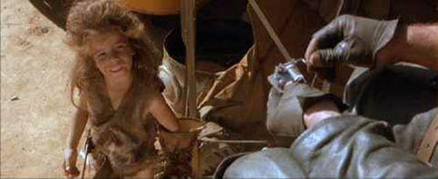 Mad Max: Furia en la carretera': ¿Quién es en realidad el ...