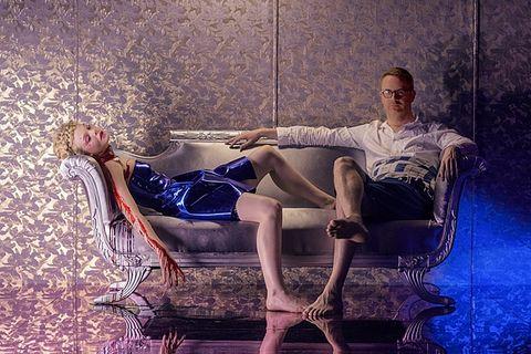 'The Neon Demon': Primeras imágenes de lo nuevo de Nicholas Winding Refn