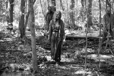 'The Walking Dead' regresa con fuerza con su sexta temporada
