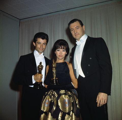 Premios Oscar - Cover